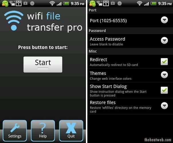 WiFi-File-Transfer-Pro