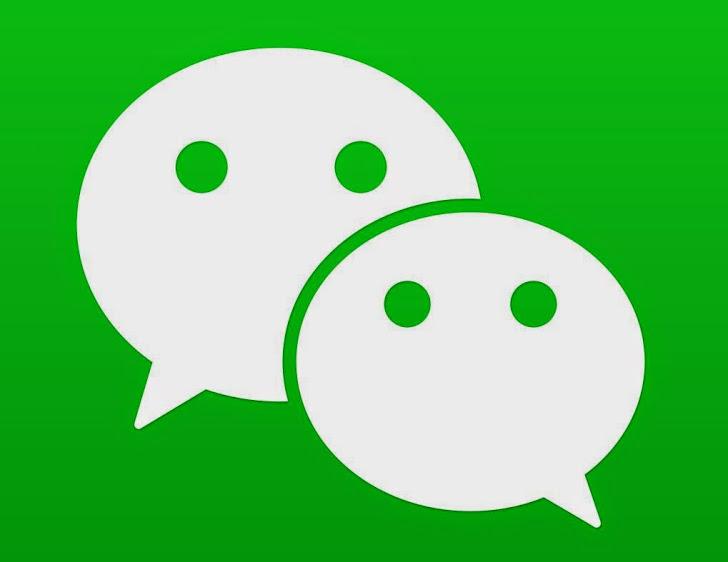 Fake WeChat App